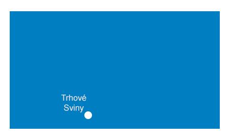 Mapa Zámečnictví Zmeškal